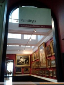 V&A paintings