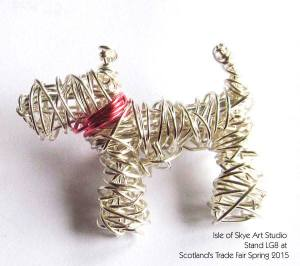 Wirework: Scottie
