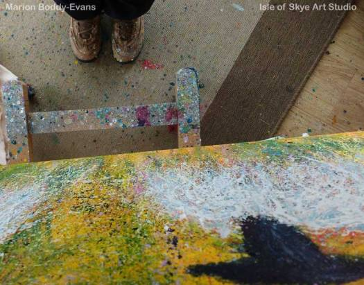 sheep-painting-shoes