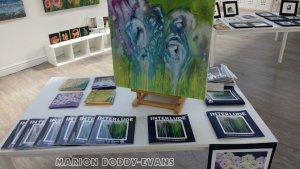 Interlude Exhibition