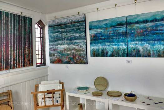 Inchmore Colours of Spring Exhibition