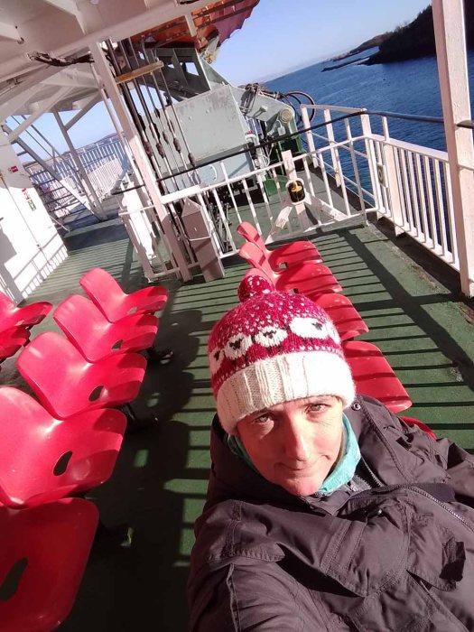 Photos Skye to Harris Ferry