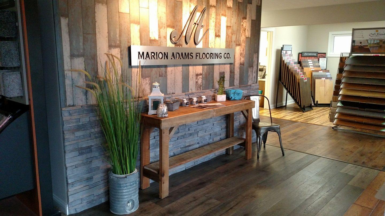 marion adams flooring mooresville