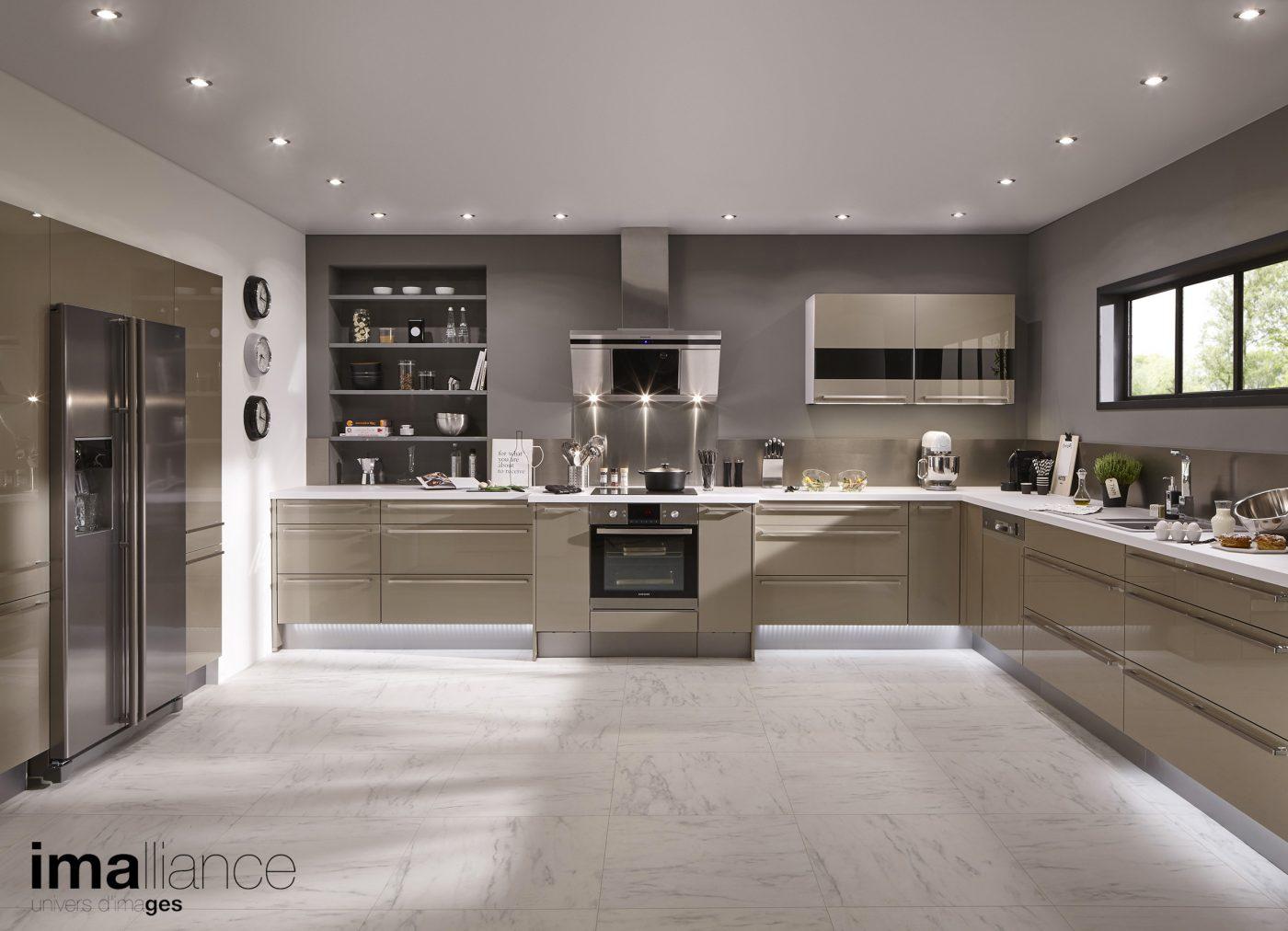 conforama cuisines quipes stunning wohnzimmer de cuisine. Black Bedroom Furniture Sets. Home Design Ideas