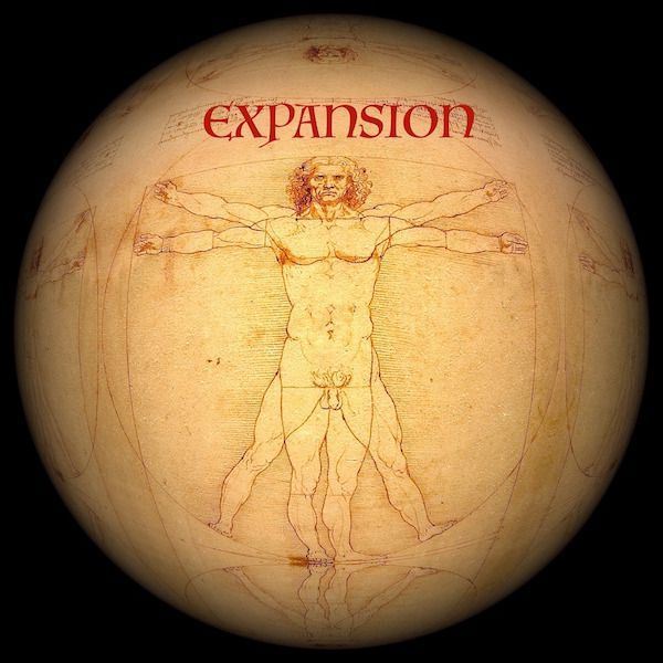 MORE, EXPANSION & ABUNDANCE…