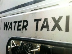 watertaxi
