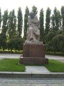 Soviet Memorial - The Mother