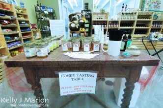Campbell's Gold Honey Farm and Meadery