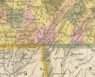 1845 Carey and Hart