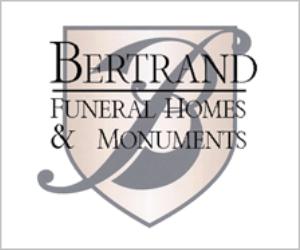 Bertrand Funeral Homes
