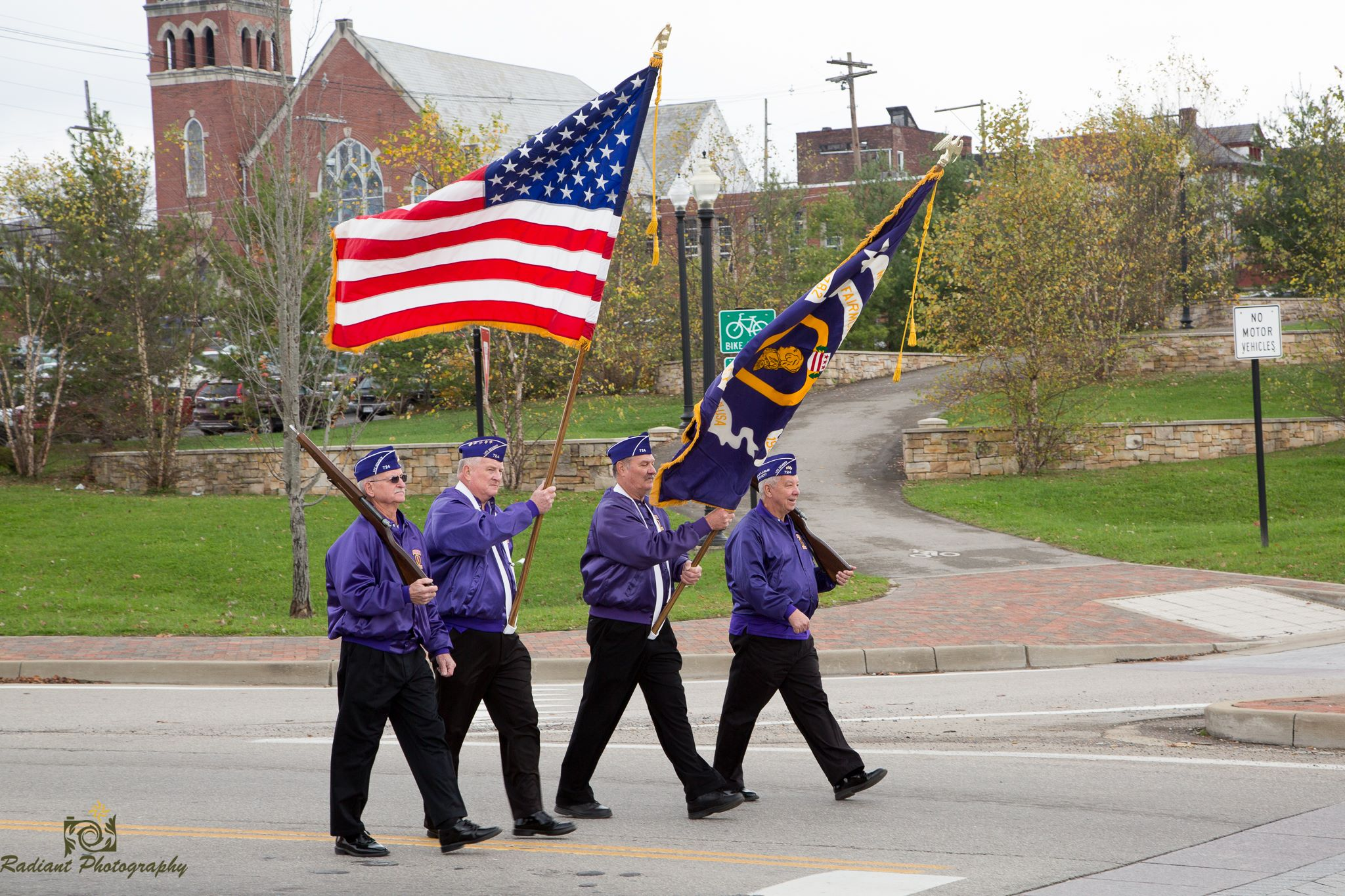Honoring Marion County Military Heroes