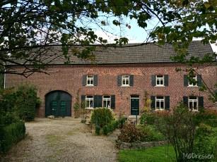 huis waar mijn vader speelde