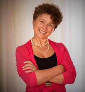 Dr. Marion Eckert-Krause