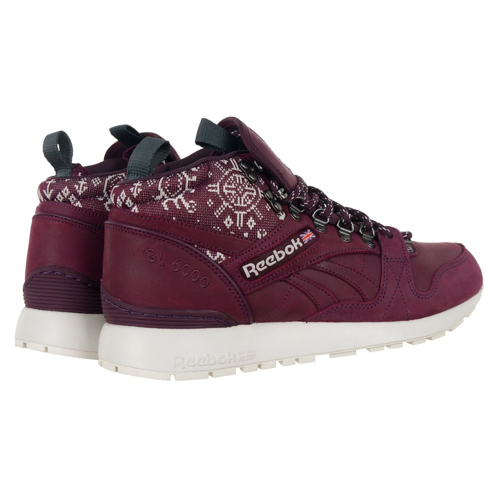 Reebok Classic Gl 6000 Mid Sg High Top Sneakers Winter