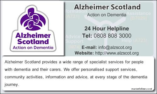 AlzheimerScotlandCard