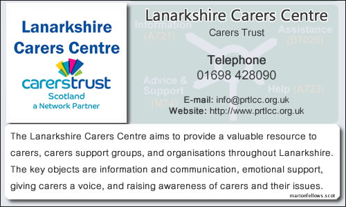 LanarkshireCarersCentre
