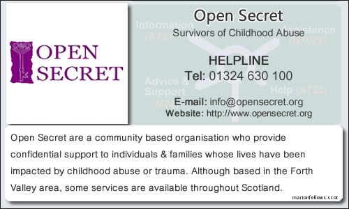 OpenSecret