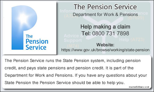 PensionService