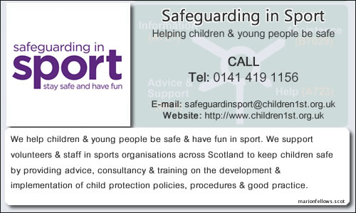 SafeguardinginSport