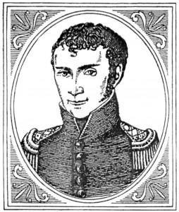 Johann Wilhelm Ritter 1776 - 1810