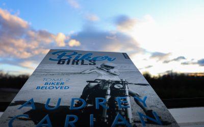 Biker Girls #2 – Audrey Carlan