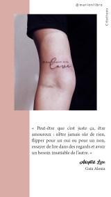 citation adopted love gaia alexia