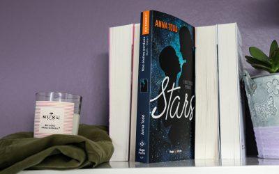 Stars #1 – Anna Todd