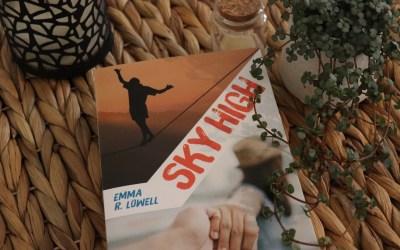 Sky High – Emma R. Lowell