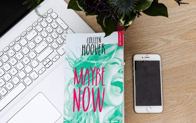 Maybe now – Colleen Hoover