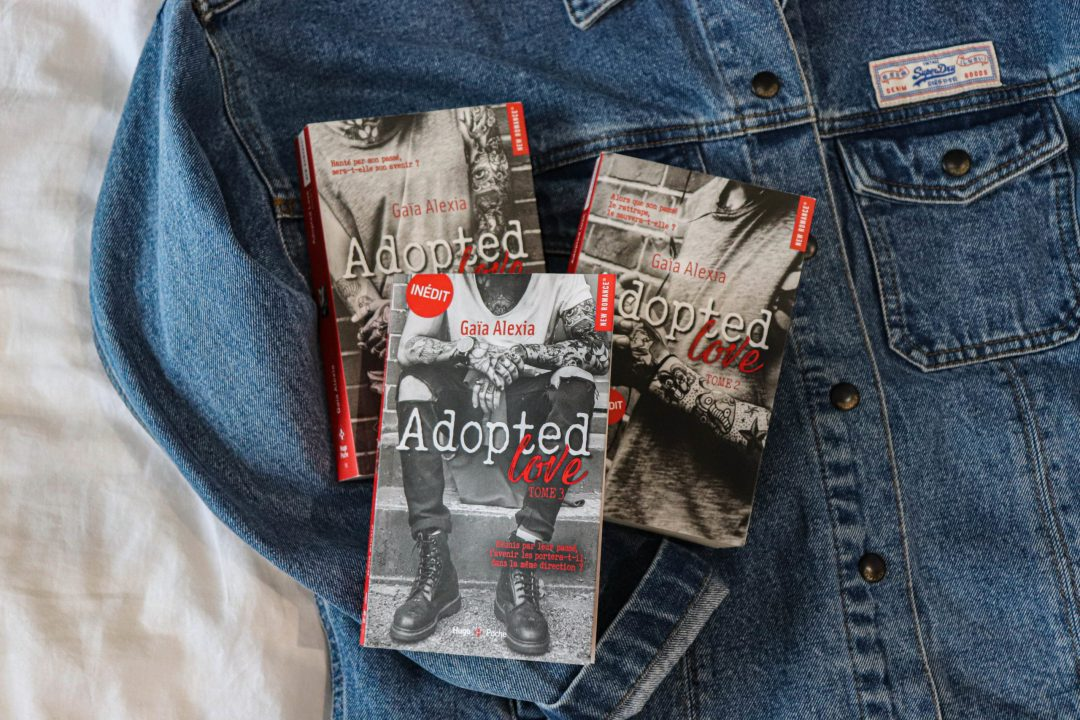 adopted love tome 3 gaia alexia avis