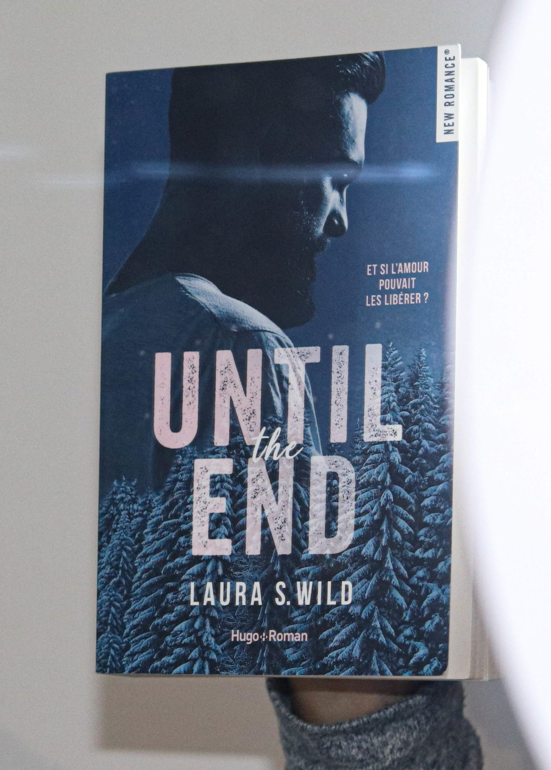 until the end laura s wild
