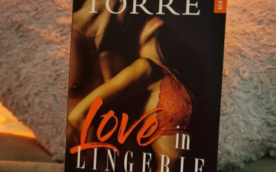 Love in lingerie – Alessandra Torre