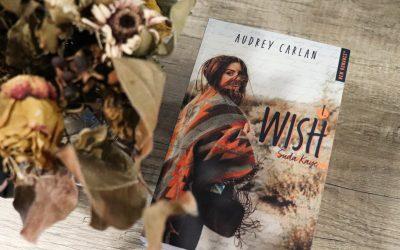 Wish #1 – Suda Kaye – Audrey Carlan