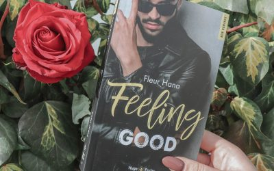 Feeling good – Fleur Hana