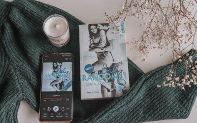 Baby Random #1 – Gaïa Alexia – Livre audio