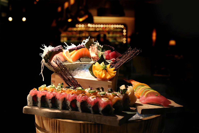 Sushi Happy Hour Near Me