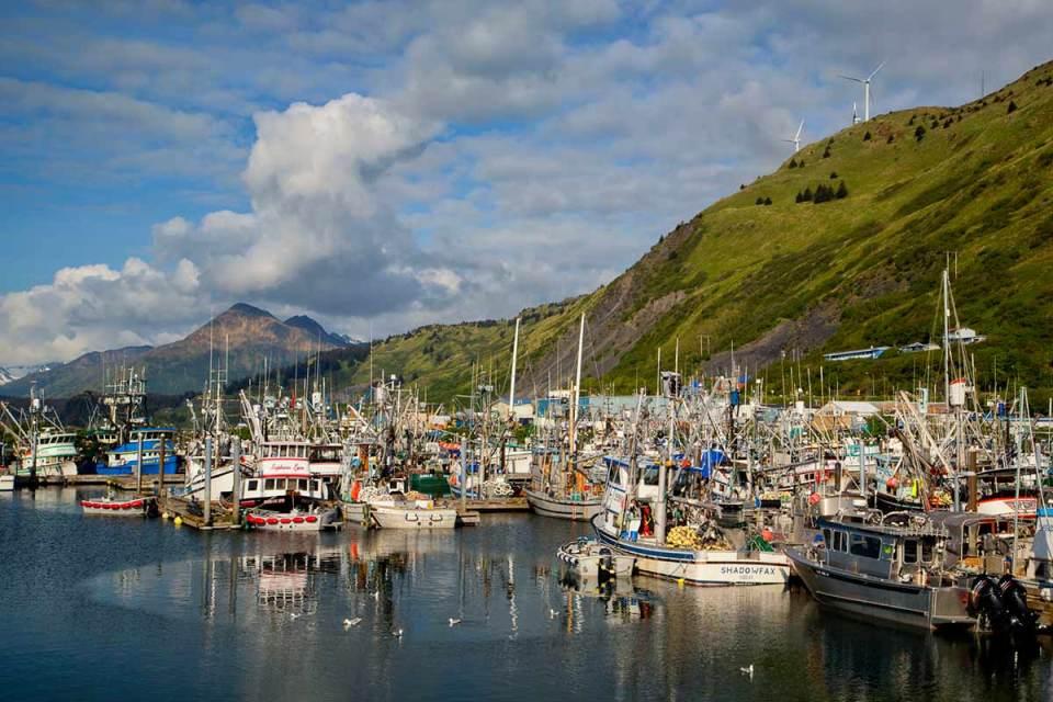KODIAK ISLAND • KODIAK, ALASKA