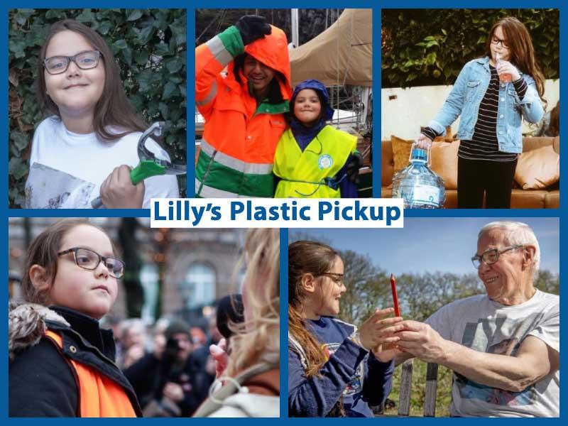 10-year old Lilly Platt