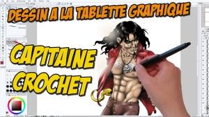 Making-of vidéo : Capitaine Crochet