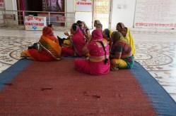 Women in Temple