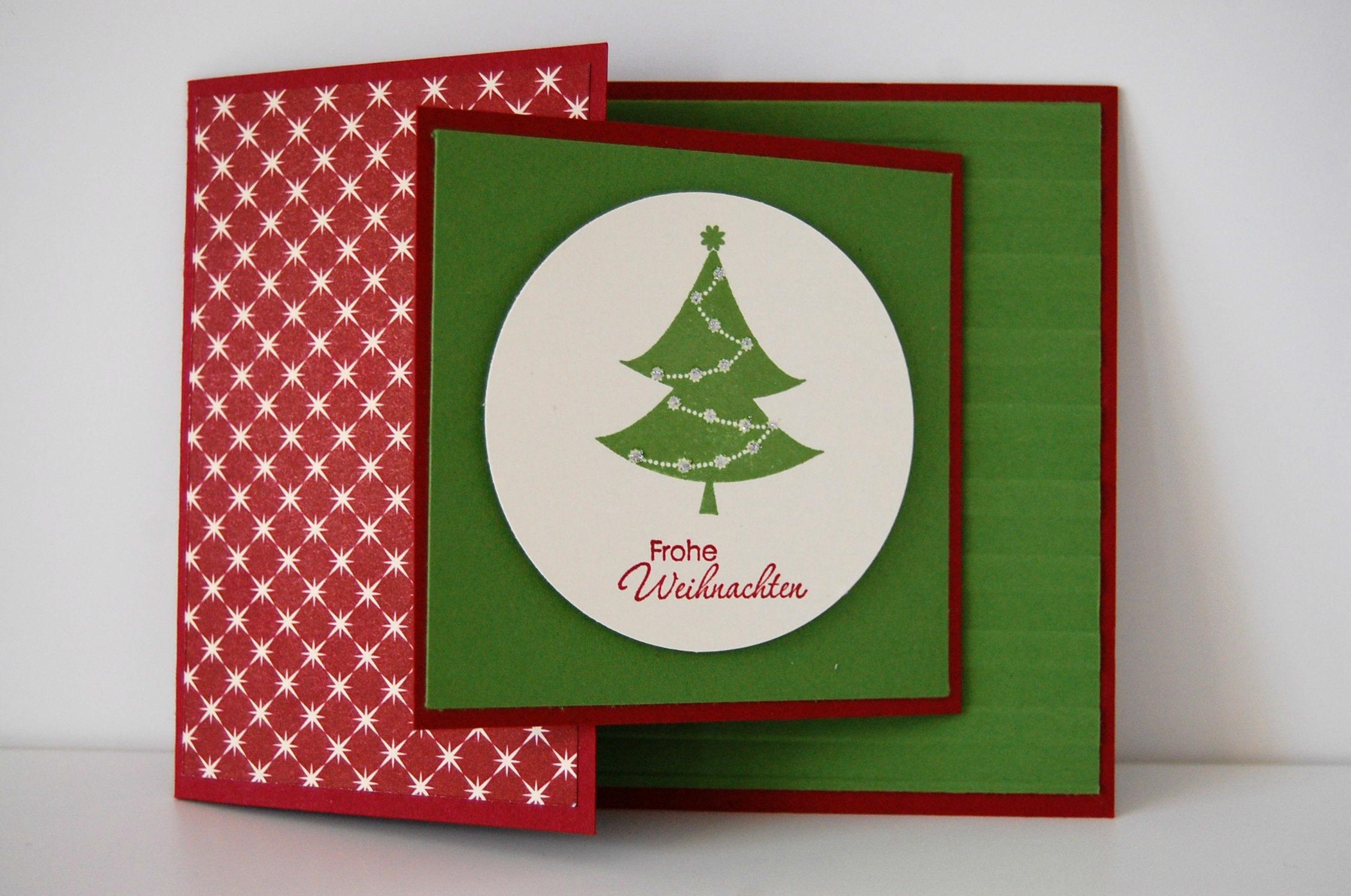 Weihnachtsgrüße Christkind.Warten Aufs Christkind Stampin Up In München