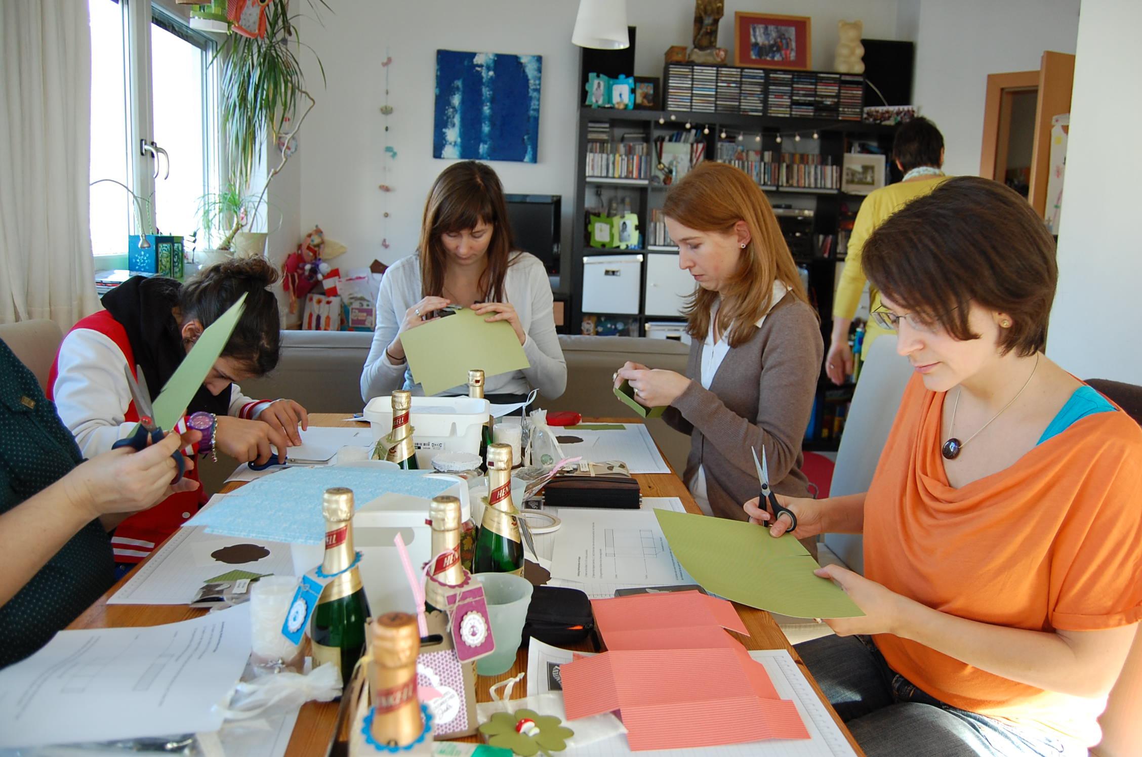 Treffen in Tirol - Thema auf zarell.com