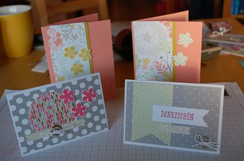 Stampinup workshop stempelparty rosenheim (10)