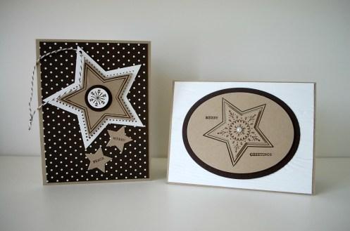 stampinup_many merry stars_weihnachtskarten