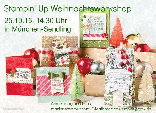 Stampinup_weihnachtsworkshop_münchen 2015