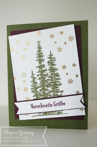 stampinup_wonderland_weihnachtskarte