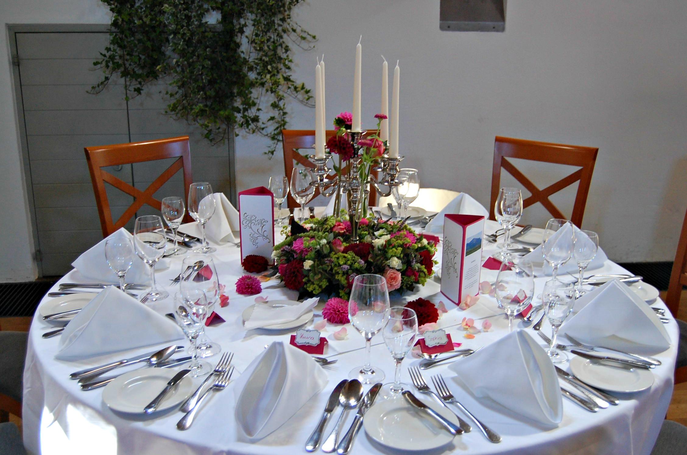 Stampin up Hochzeitspapeterie in Olivgrn und Rosenrot