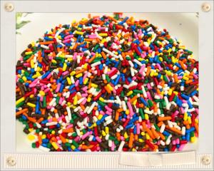 sprinkles equal party