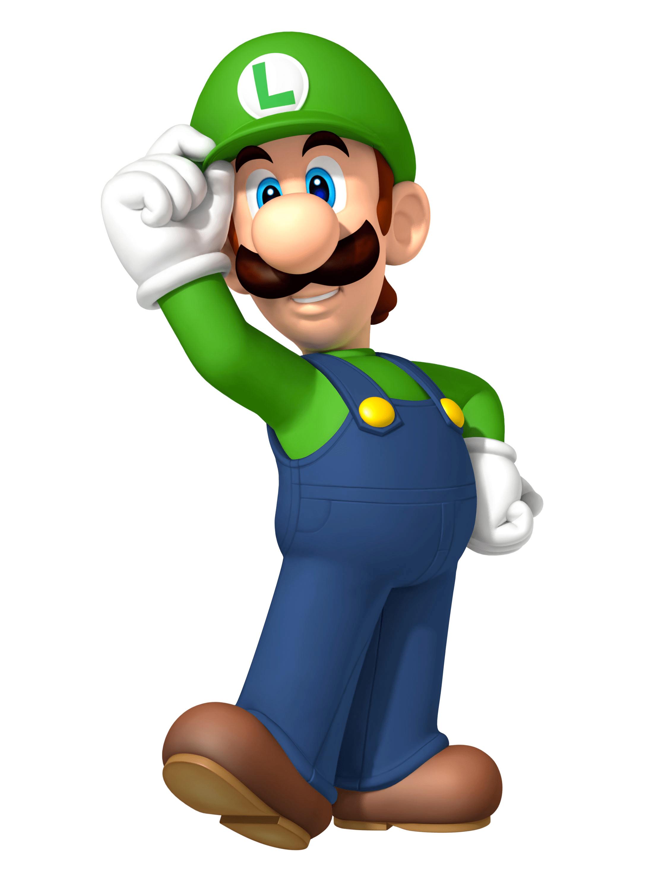 Mario party 9 gamescity - Luigi mario party ...