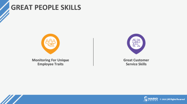 Great People Skills